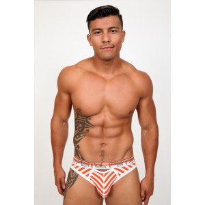 Voyager Jock Brief